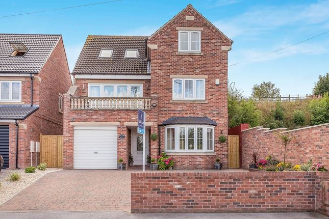 Thumbnail Detached house for sale in Wheldon Road, Castleford