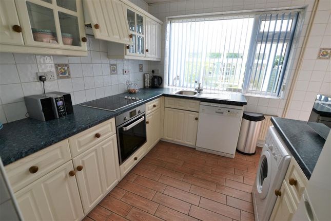 Kitchen of Headley Park Road, Headley Park, Bristol BS13