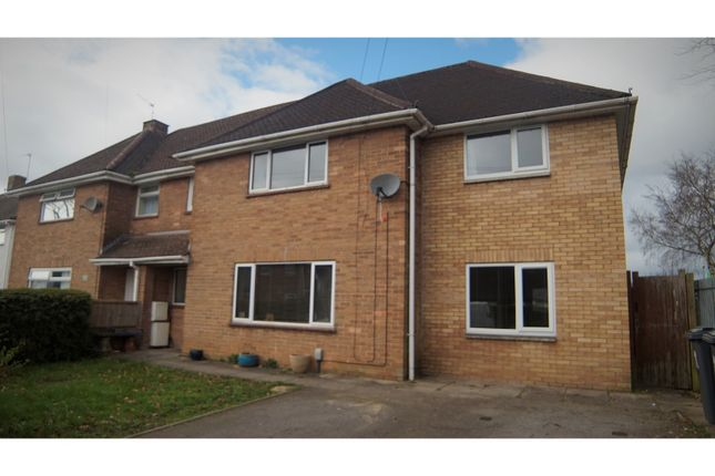 Thumbnail Flat for sale in Erw Las, Whitchurch