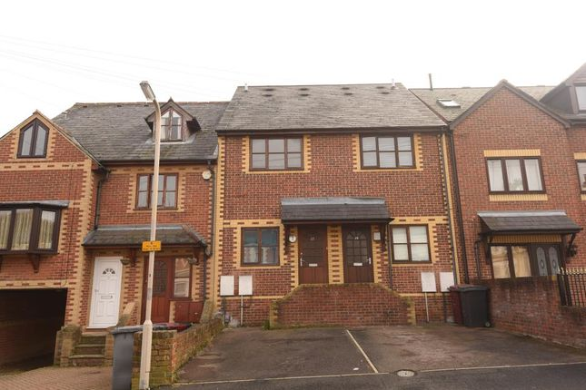 3 bed terraced house for sale in Town Centre, Reading