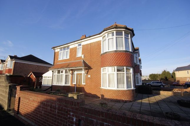 3 bed end terrace house for sale in Albemarle Avenue, Gosport