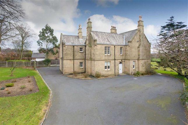 Thumbnail Detached house to rent in Lower Lane, Longridge, Preston