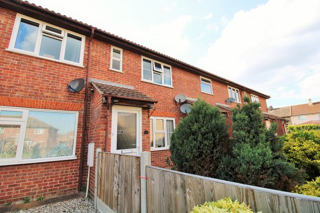 Thumbnail Maisonette for sale in Clearwater, Colchester