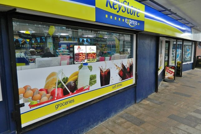Thumbnail Retail premises for sale in High Street, Ferrybridge