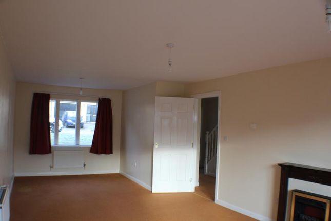 Thumbnail 3 bed detached house to rent in Begbie View, Milton Bridge, Penicuik