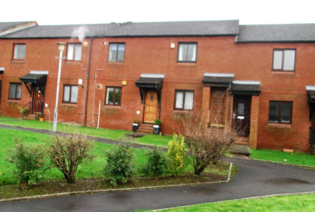 Thumbnail Flat to rent in Spencer Street, Anniesland, Glasgow, 1Dz