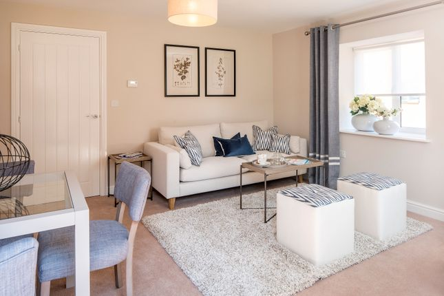 3 bed detached house for sale in Shorncliffe Heights, Folkestone, Kent