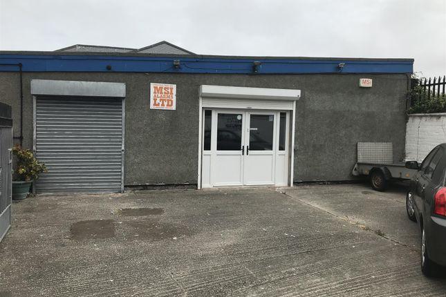 Thumbnail Retail premises for sale in White Rose Centre, High Street, Rhyl