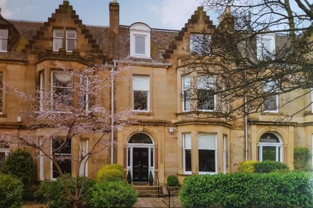 Thumbnail Flat to rent in Murrayfield Avenue, Murrayfield, Edinburgh