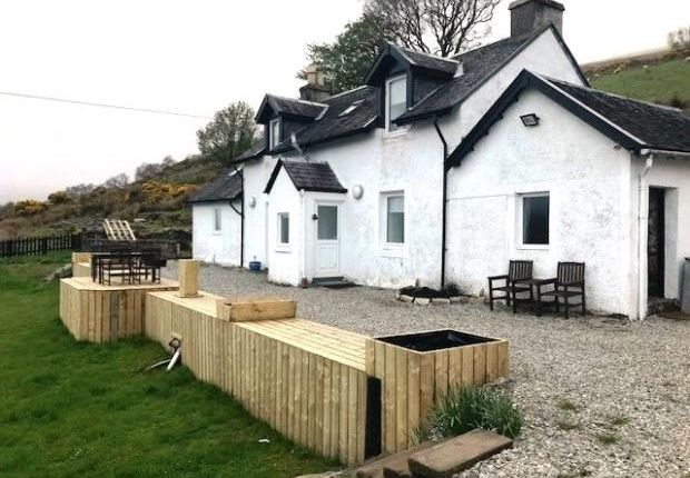 Thumbnail Detached house to rent in Newton Cottage, Colintraive, Argyll And Bute