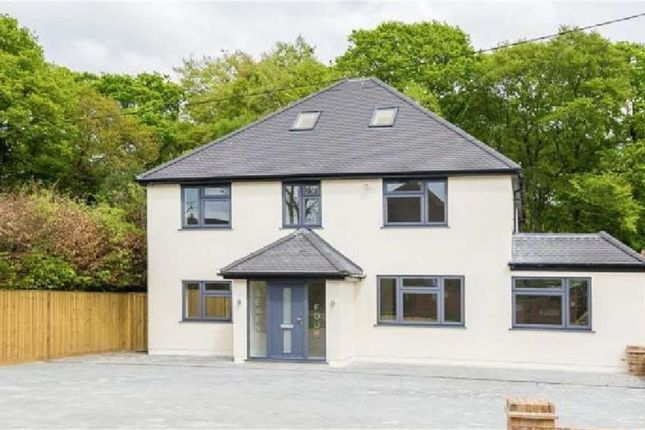Thumbnail Detached house for sale in Fennels Way, Flackwell Heath
