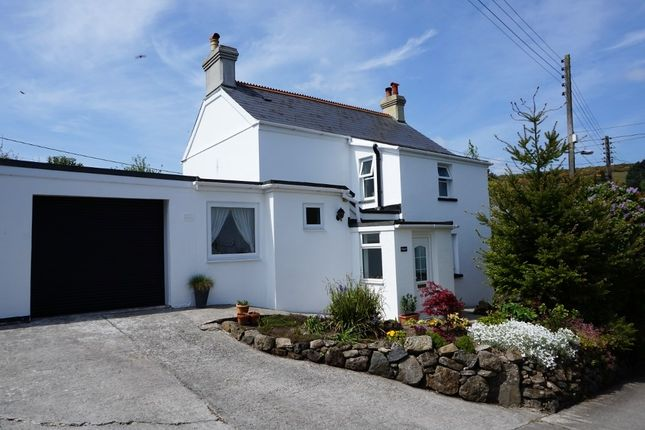 Thumbnail Detached house for sale in Penhale Road, Penwithick, St. Austell