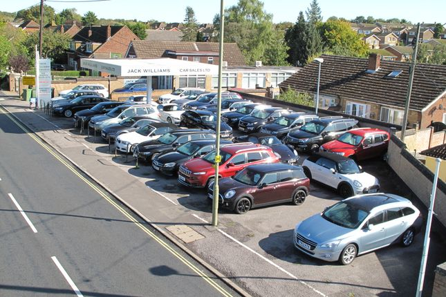 Thumbnail Industrial to let in Roman Road, Basingstoke
