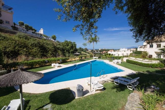 3 bed town house for sale in Cabopino, Andalucia, Spain
