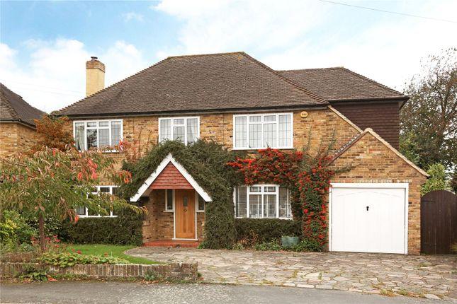 4 bed detached house for sale in Green Park, Prestwood, Great Missenden, Buckinghamshire