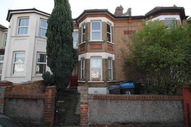 Thumbnail Semi-detached house for sale in Waddon Road, Croydon