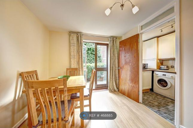 Thumbnail Flat to rent in Holley Road, London