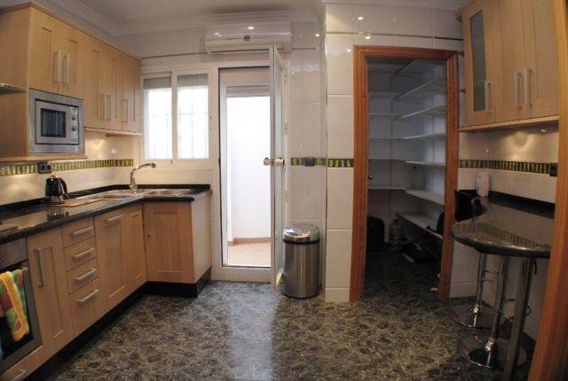 Kitchenstoreroom of Spain, Málaga, Benamocarra