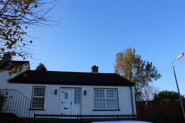 Thumbnail Semi-detached bungalow for sale in Ardcarn Park, Newry