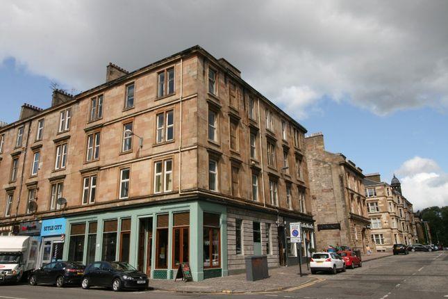 Thumbnail Flat to rent in Derby Street, Kelvingrove, Glasgow