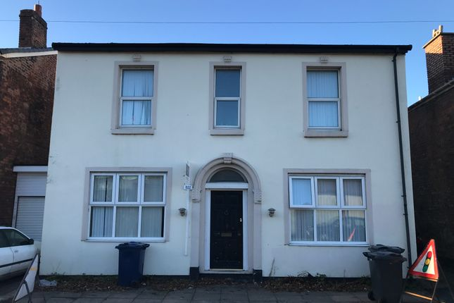 Thumbnail Shared accommodation to rent in Cottage Lane, Aughton, Ormskirk