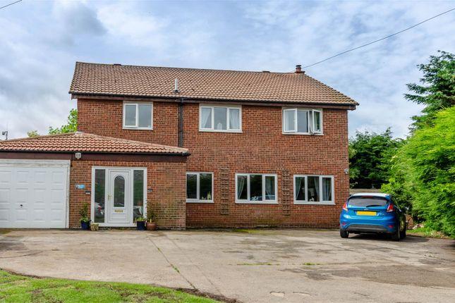 Thumbnail Detached house for sale in Ings Lane, Patrington, Hull