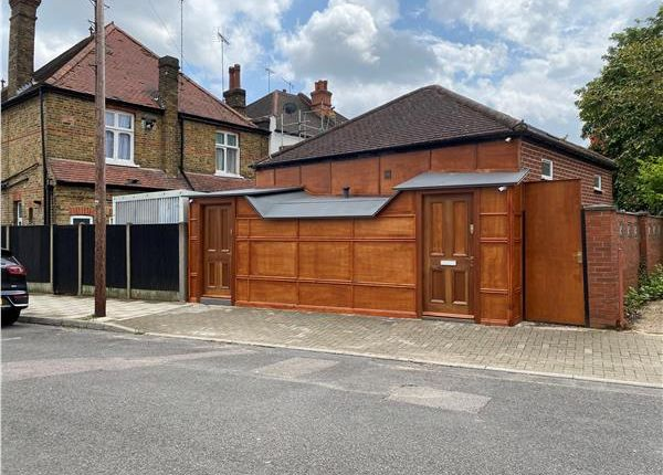 Thumbnail Office for sale in Greenhill Road, Harrow, Greater London