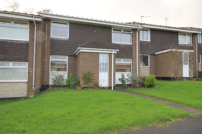 Thumbnail Terraced house to rent in Wynyard, Chester Le Street