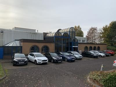 Thumbnail Light industrial to let in Unit A, Wheler Road, Seven Stars Industrial Estate, Coventry, West Midlands