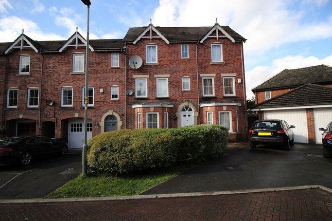 Thumbnail Detached house to rent in Mellor Close, Blackburn, Lancs.