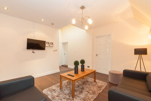 Thumbnail Flat to rent in St. Johns Centre, Leeds