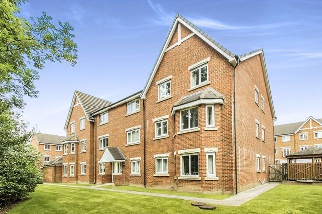 Thumbnail Flat to rent in Prospect Mews, Morley, Leeds