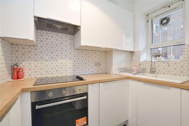 Kitchen of Haddo House, Haddo Street, Greenwich, London SE10