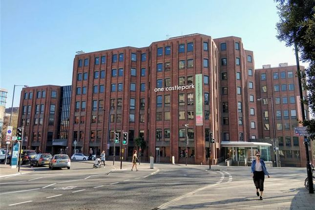 Thumbnail Office to let in Tower Hill, Bristol