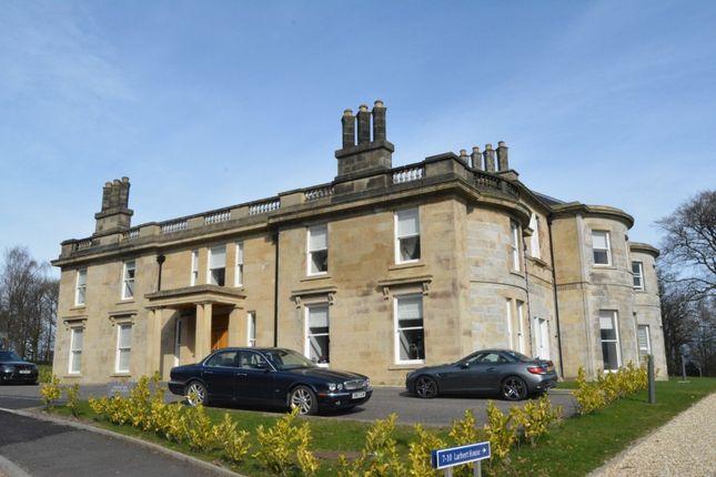 Thumbnail Flat for sale in Larbert House, Larbert, Falkirk