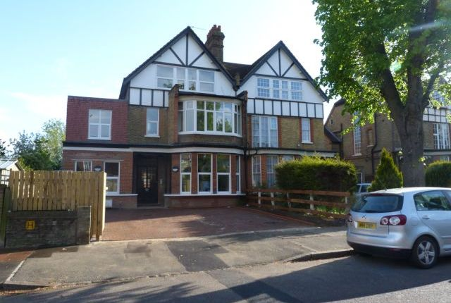 Thumbnail Flat to rent in Lenard Road, Beckenham