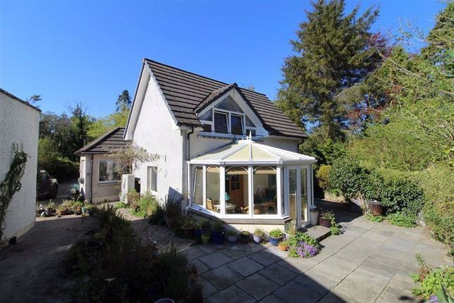 3 bedroom detached house for sale in Burnside Cottage, Bunchrew, Inverness