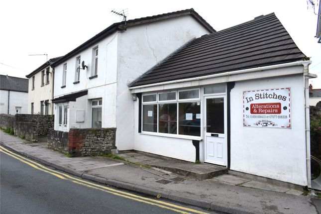 Thumbnail Retail premises to let in South Road, Porthcawl