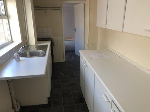 Kitchen of Co-Operative Street, Stanton Hill, Sutton-In-Ashfield, Nottinghamshire NG17
