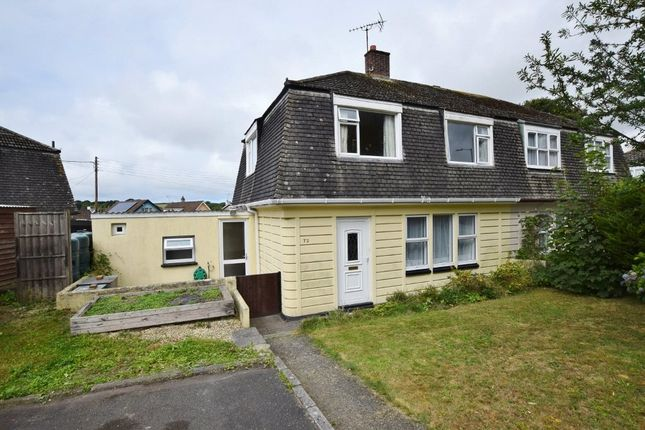 Houses To Rent In Penwithick Cornwall