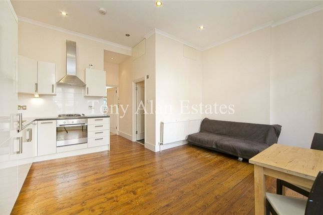 1 bed flat to rent in Marquis Road, London