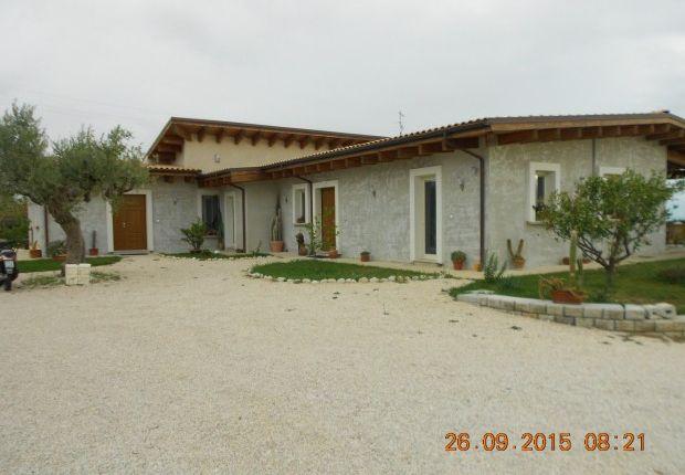 Thumbnail Villa for sale in Torrevecchia Teatina, Chieti, Abruzzo