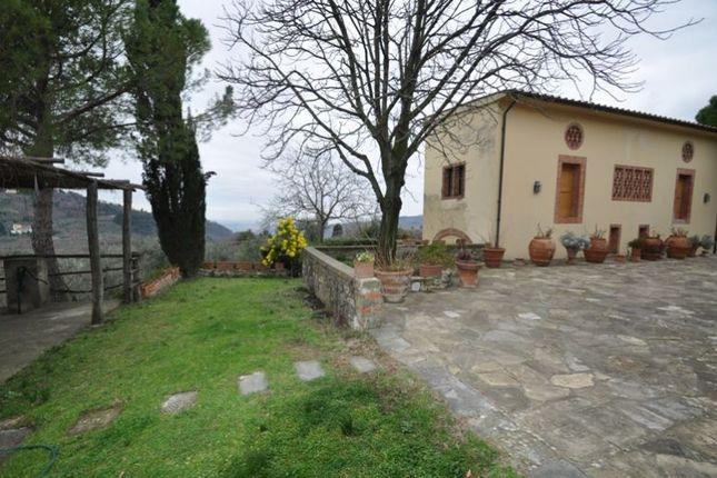 Properties for sale in bagno a ripoli florence tuscany - Via villamagna 113 bagno a ripoli ...