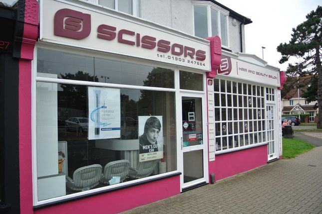 Commercial property for sale in Station Parade, Tarring Road, Worthing