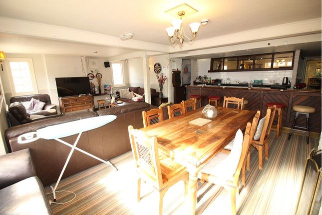Thumbnail End terrace house for sale in Springfield Road, Chelmsford, Essex