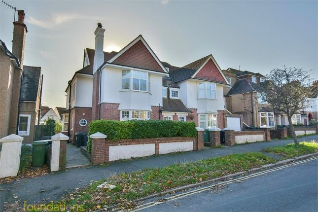 3 bed maisonette for sale in Collington Avenue, Bexhill On Sea, East Sussex TN39