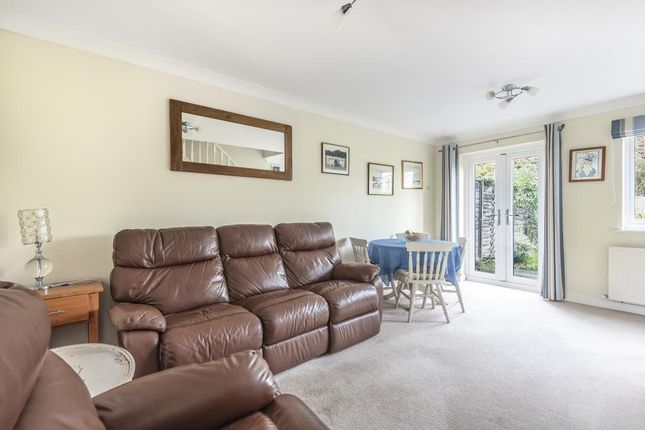Internal View of Burton Close, Windlesham GU20