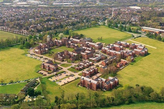 Thumbnail Flat for sale in Marlborough Drive, Bushey, Hertfordshire