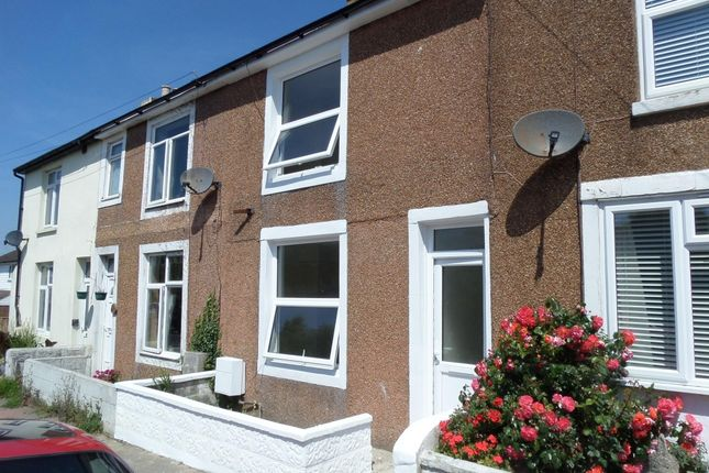 Thumbnail Terraced house to rent in Duke Road, St. Leonards-On-Sea