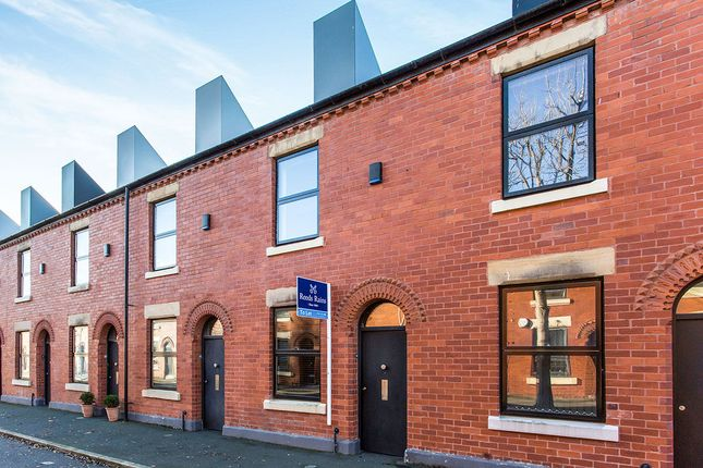 Thumbnail Terraced house to rent in Alder Street, Salford